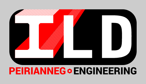 ILD Engineering logo
